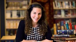 Munkába áll az első ortodox rabbinő
