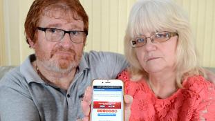 15 milliárdot bukott egy nyugdíjas pár –  hibás app miatt