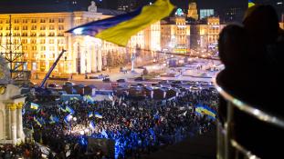 Ukránok ellen oldott fel szankciókat az Európai Bíróság