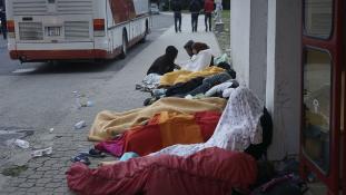 Önkéntes lesz a menekültkvóta?