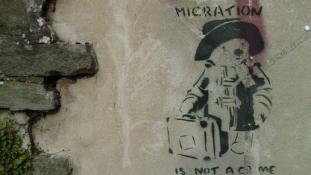 Iskolákban is téma lesz a migráció: civil siker, közösségi finanszírozással