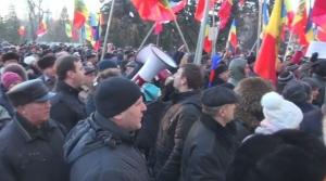 Összecsapások Moldovában az EU-pártiak miatt