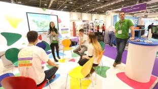 Az OTP is szerepel a világ legnagyobb oktatási vásárán Londonban
