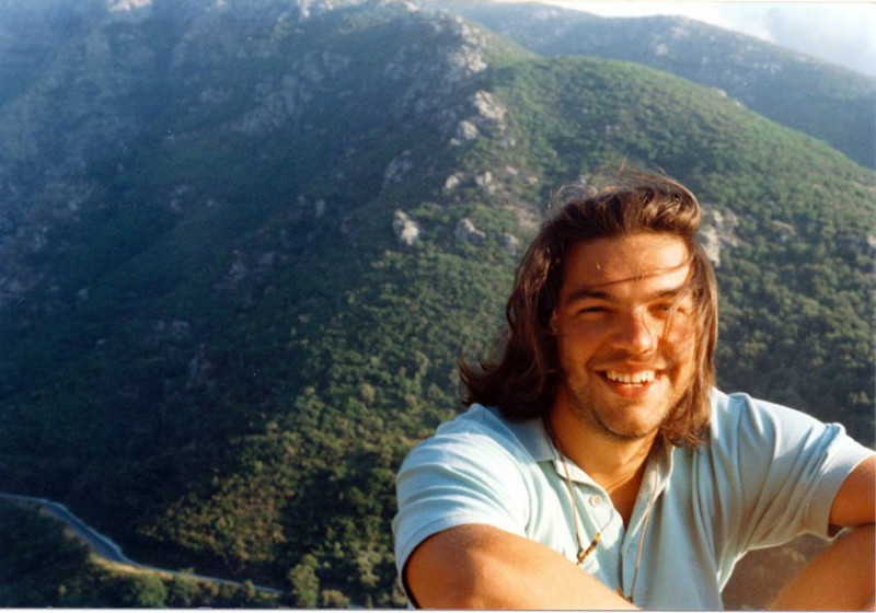 Alexisz Ciprász Görögország miniszterelnöke