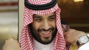 Ez a 30 éves herceg a világ legveszélyesebb embere?