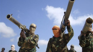 Több mint 60 békefenntartót mészárolt le az al-Shabab Szomáliában