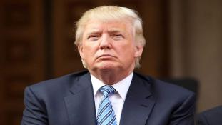 Kigúnyolták Trumpot a tévévitán