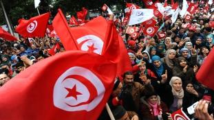 5 év – az arab tavasz kezdetére emlékeztek ott, ahonnét elindult