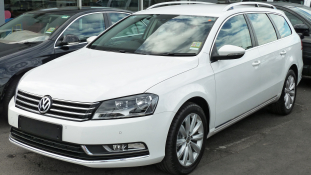 Az amerikaiak is perlik a Volkswagent