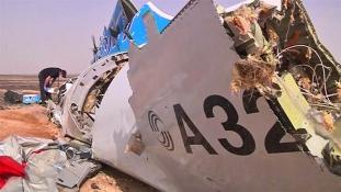 Nagyon sokba kerül Egyiptomnak az orosz gép katasztrófája