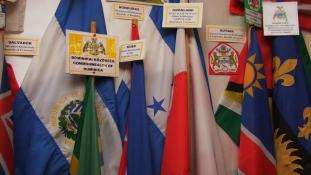20 éves a Zászlómúzeum