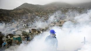 Így harcol Bolívia a Zika ellen – helyszíni tudósítás