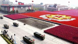 Elsimítja a konfliktusokat Észak-Korea