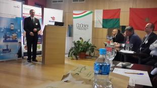 Nagy siker volt a 23. Nemzetközi Energia és Innovációs Fórum Visegrádon