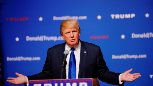 Trump az öröksége nélkül órákat árulna Manhattanben