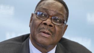 Malawi elnökének nincs gondja, a többiek meg nem érdeklik