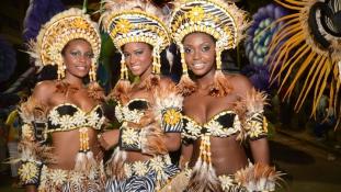 Félmillió óvszerrel készülnek a karneválra Angolában