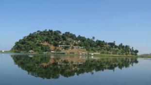 A világ egyetlen úszó nemzeti parkja