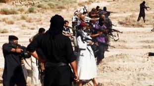 Most az Iszlám Állam terroristáit ítélték halálra