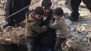 Európa szerint is népirtás, amit az IÁ művel
