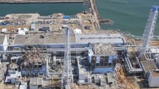 Vádat emeltek a fukusimai nukleáris katasztrófa ügyében