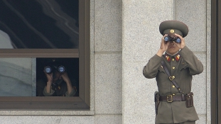 Újabb büntetőintézkedéseket kap a nyakába Észak-Korea