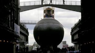 Megkapta Vietnam az utolsó orosz tengeralattjárót