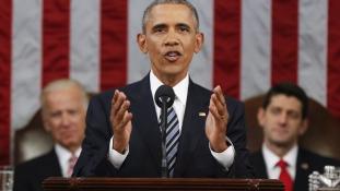 Obama Szíria miatt hívta Cameront