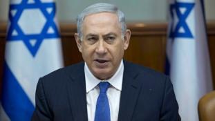 Gázai alagutak: Netanjahu bekeményít