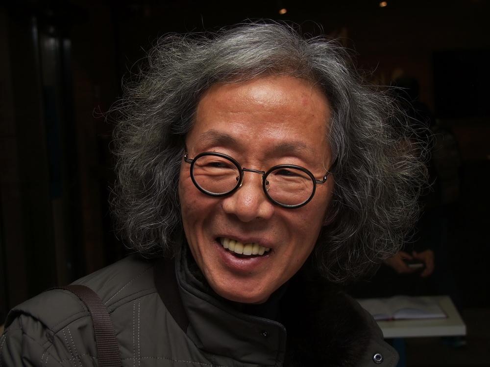 Kim Hodeuk