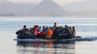 Egyiptomból indulhat az új migránshullám