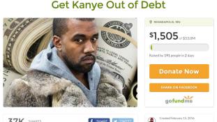 Sergítsük  Kanyet! – minden idők legpofátlanabb kampánya