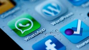A WhatsApp mindenkit lenyom Afrikában