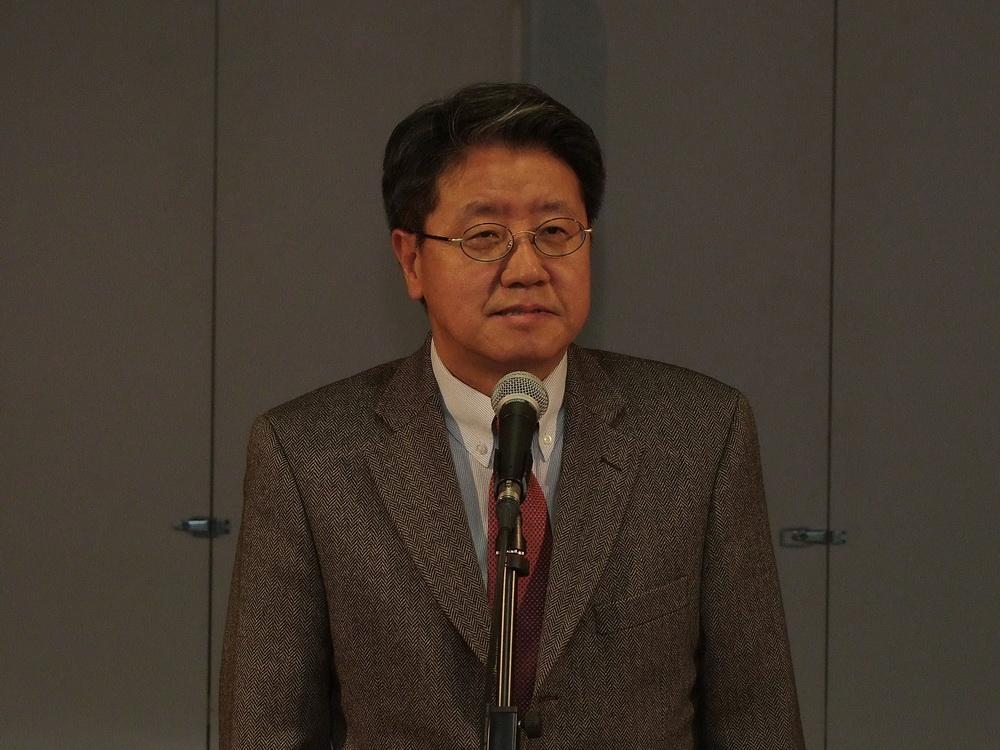 Yim Geun Hyeong, a Koreai Köztársaság budapesti nagykövete