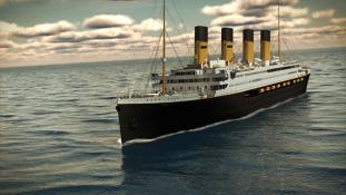 Két év múlva vízre bocsátják a Titanic II-t (elképesztő fotók)