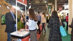 Újra Afrika Expo Budapesten