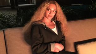 Beyoncé is Airbnb-zik