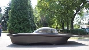 Segíts, újra világversenyen indulna a magyar napelemes autó!