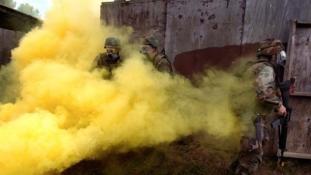 Az Iszlám Állam mustárgázt vetett be Irakban
