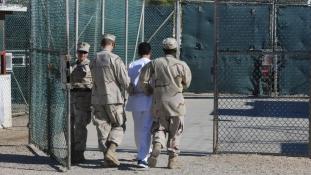 Mielőtt tényleg bezárnák – képek Guantanamóról