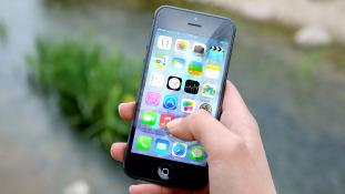Megszentelik az iPhone-okat Grúziában