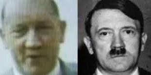 Az argentin pampákig követték Hitler nyomát