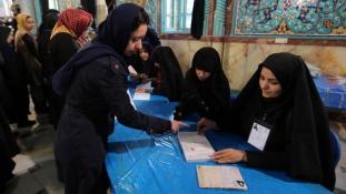 Irán: előretörtek a reformerek és a mérsékeltek
