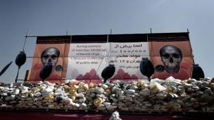 A falu összes férfiját kivégezték drogkereskedelemért