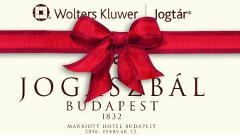 Idén is lesz Jogászbál Budapesten