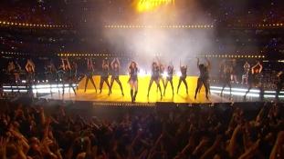 Nagy pácban lehet Beyoncé