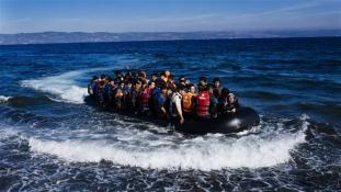 Embercsempészek és ügyfeleik – megállíthatja-e Törökország a menekültáradatot?