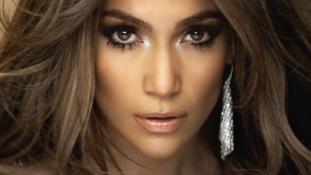 Jennifer Lopez vetkőzik