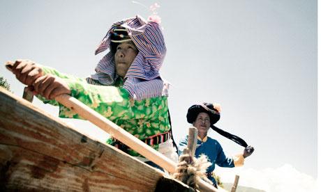 Girl Power: társadalmak, ahol a nők uralkodnak