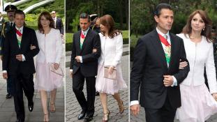 Elnöki nőügyek: Mexikóban is gondok vannak